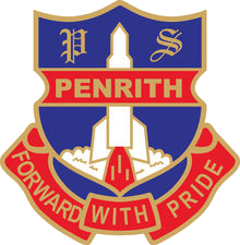 Penrith Public School logo